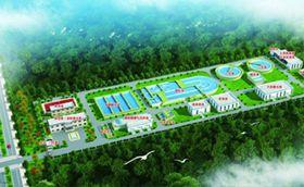 阳离子聚竞博网在制衣厂污水处理的应用